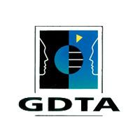 Ancien logo GDTA